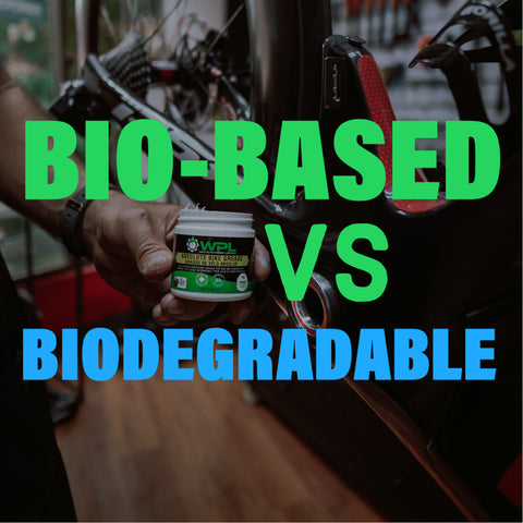 Bio Based vs Biodegradable