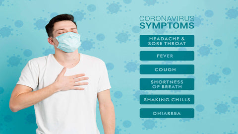 Coronavirus Symptoms CentreStep Blog