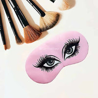 Lashes Eye Mask - CentreStep