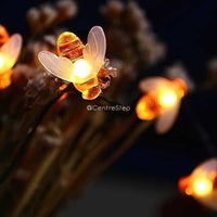 Honey Bee String LED Light - CentreStep
