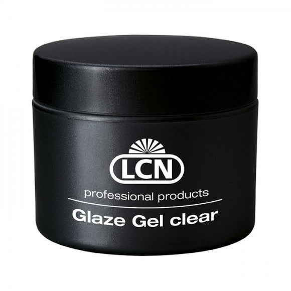 Glaze Gel clear, 20 ml