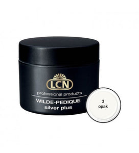WILDE-PEDIQUE silver plus, Opak 10 ml