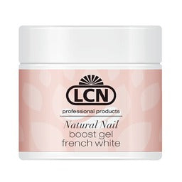 Natural Nail Boost Gel French White 5ml