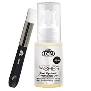 Eyelash Cleansing Gel