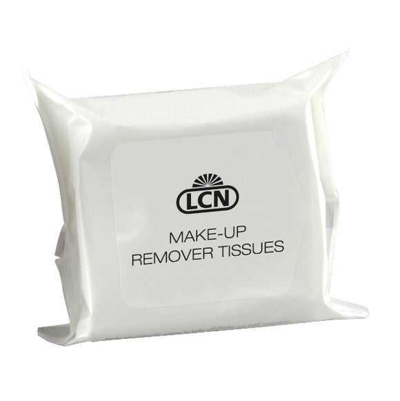 Make-up Remover Tissues, Package with 25 pcs.