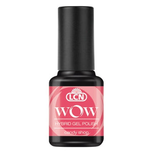 WOW Hybrid Gel Polish - candy shop, 8 ml