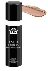 Ever Lasting Finish Perfection Foundation, 30 ml, Soft beige