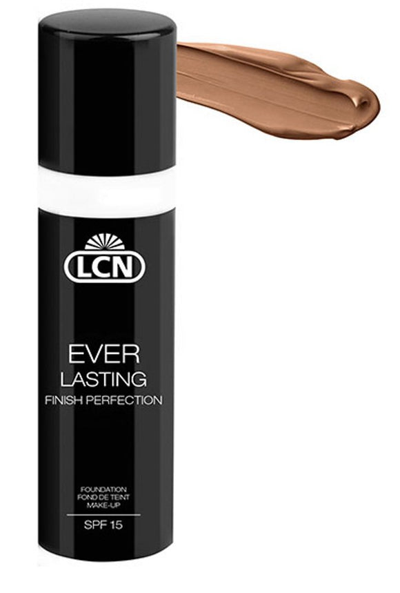 Ever Lasting Finish Perfection Foundation, 30 ml, Rich beige