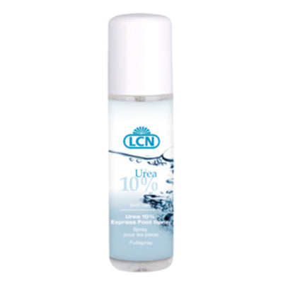 Urea 10% Express Foot Spray, 120 ml