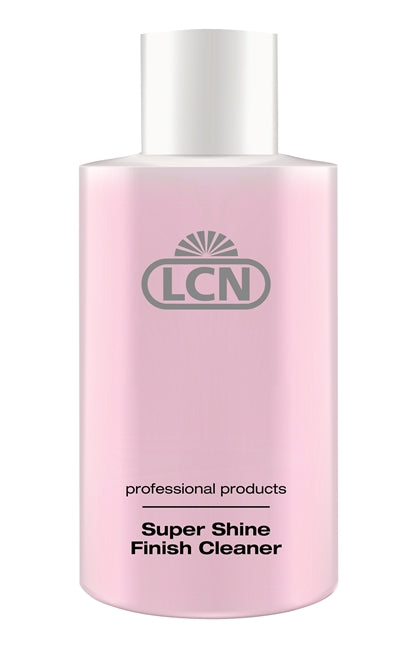 Super Shine Finish Cleaner