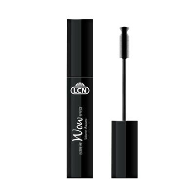 Extreme Wow Effect Volume Mascara, Black