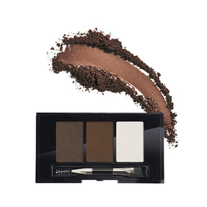 "Stunning Eyebrow Powder, ""brown"""