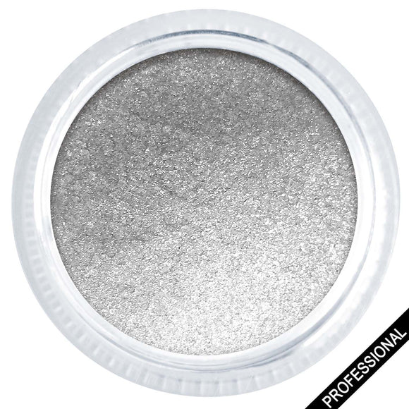 Hologramm Chrome Pigment, 2 g , Silver