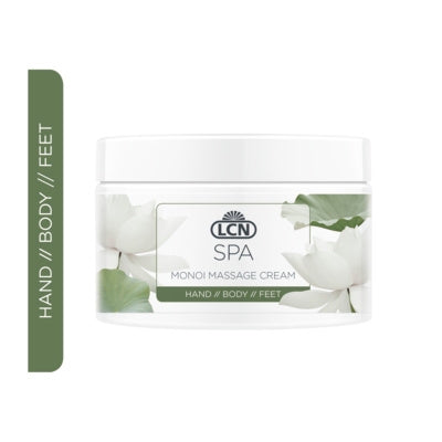 SPA Monoi Massage Cream, 250 ml