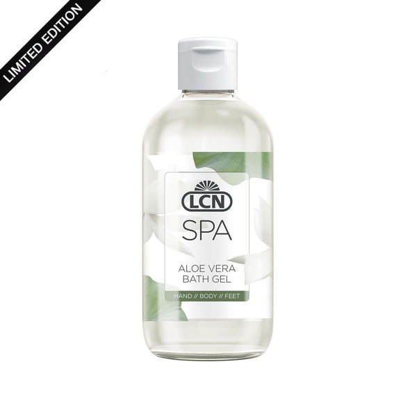 SPA Aloe Vera Bath Gel, 300 ml