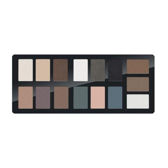 Make-up Palette Eyeshadow NEW