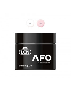 AFO Building Gel, 15 ml