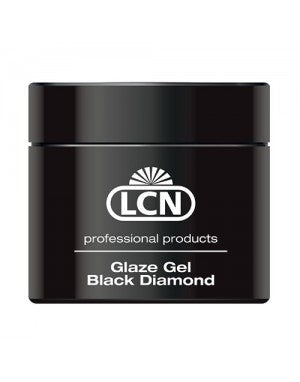 Glaze Gel Black Diamond, 10 ml
