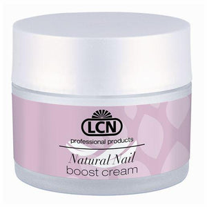 Natural Nail Boost Cream 15ml