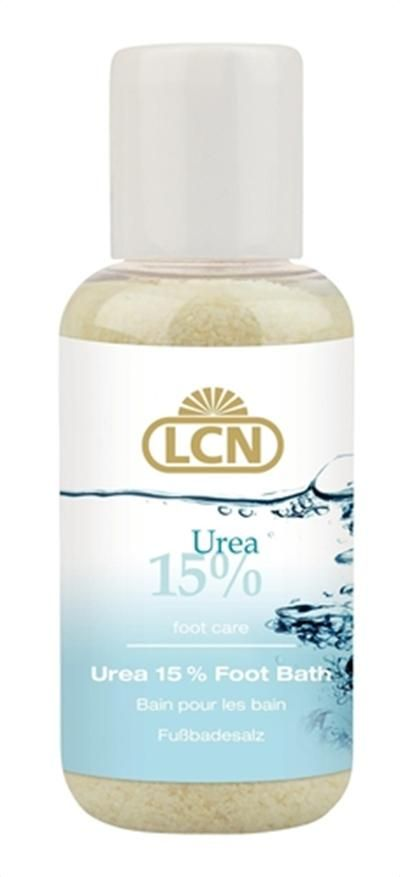 Urea 15 % Foot Bath, 600g