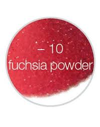 LCN ULTIMA ACRYLICS Colour Powder, fuchsia shimmer, 15g