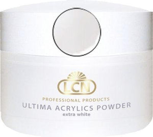 LCN ULTIMA ACRYLICS Colour Natural White, 120g