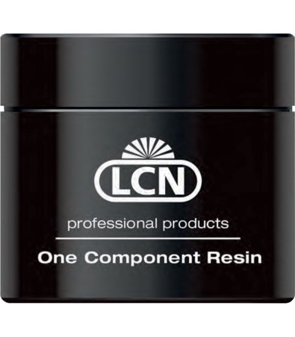 One Component Resin clear, 20 ml