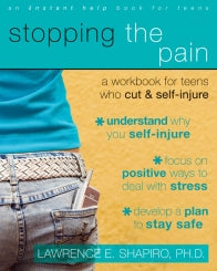 Stopping the Pain: A Workbook for Teens Who Cut and Self Injure (PDF)