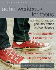 The ADHD Workbook for Teens: Activities to Help You Gain Motivation and Confidence (PDF)