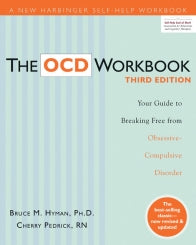 The OCD Workbook: Your Guide to Breaking Free from Obsessive-Compulsive Disorder (PDF)