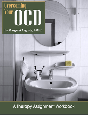 Overcoming Your OCD (PDF)