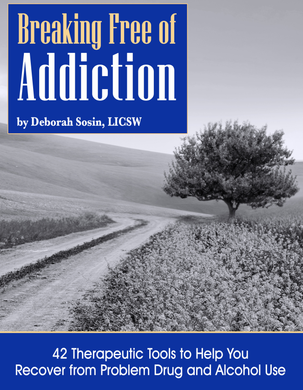 Breaking Free of Addiction (PDF)