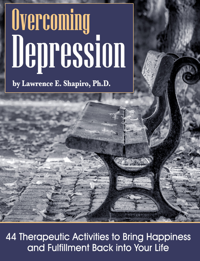 Overcoming Depression (PDF)