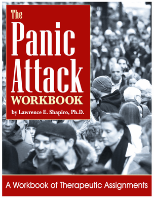The Panic Attack Workbook (Print and PDF)