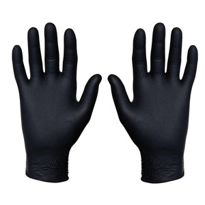 Nitrile Gloves - 100 Pack