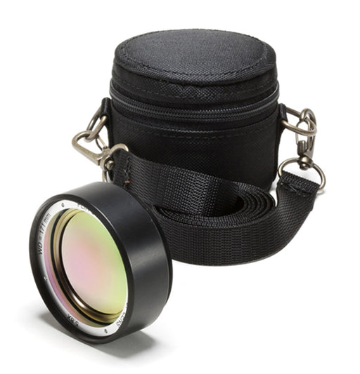 CLOSE-UP IR LENS, 5.8X (100 ΜM) WITH CASE (T198060)