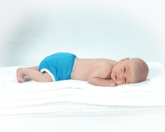 One Week of Diaper Service - Diaper DuDee Diaper Service