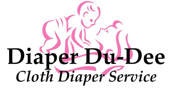 Payment on Diaper DuDee Account - Diaper DuDee Diaper Service