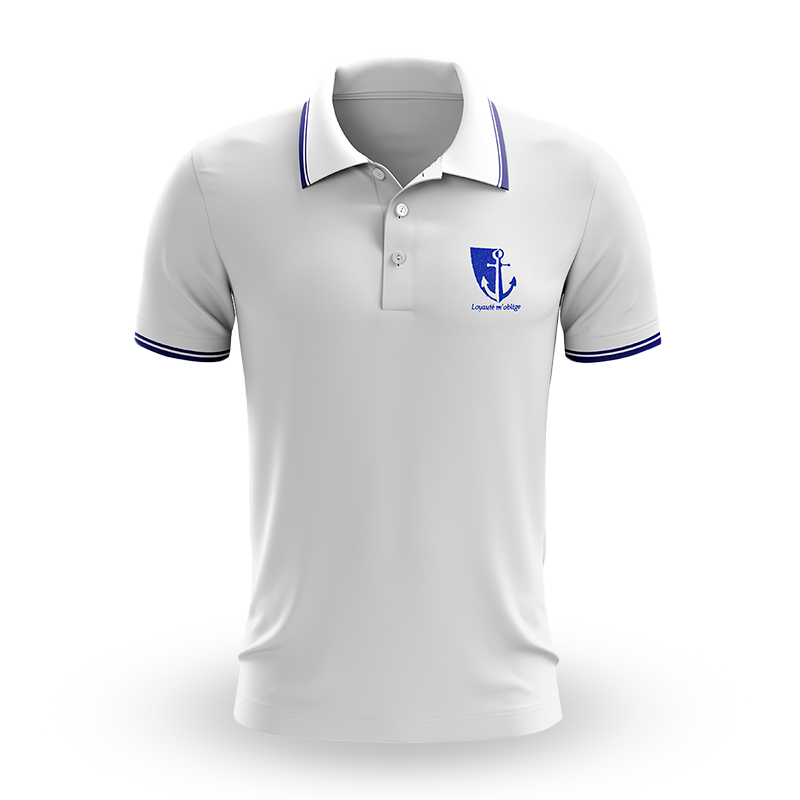St Clement Danes School Summer Polos