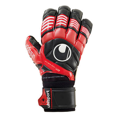 Goal Keeper Gloves-SUPERSOFT BIONIK