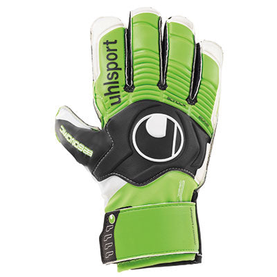 Goal Keeper Gloves-ERGO STARTER GRAPHIT