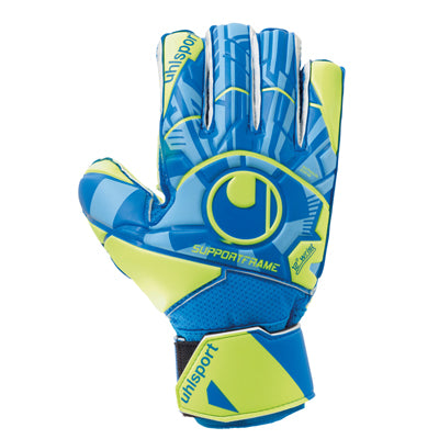 GK Gloves-Radar Control Soft SF Jr