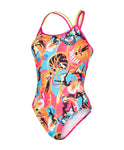 Swimming costume (Model: 8-10626B832) - MatrixSports