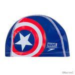 Swim Caps Marvel
