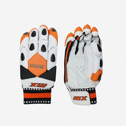 Super Test Batting Gloves Sausage - MatrixSports
