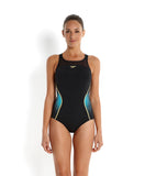 Swimming costume (Model: 8-10371A778) - MatrixSports