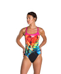 Swimming costume (Model: Model: 8-08361B376) - MatrixSports
