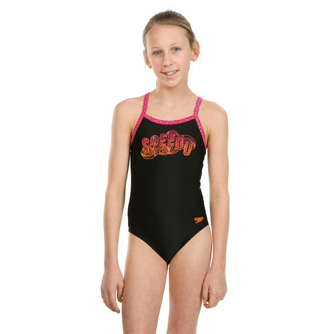 Swimming costume (Model: 8-09533C526) - MatrixSports