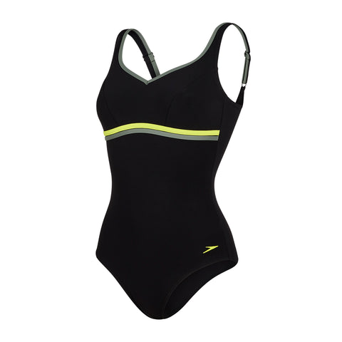 Swimming costume (Model: 8-10417B729) - MatrixSports