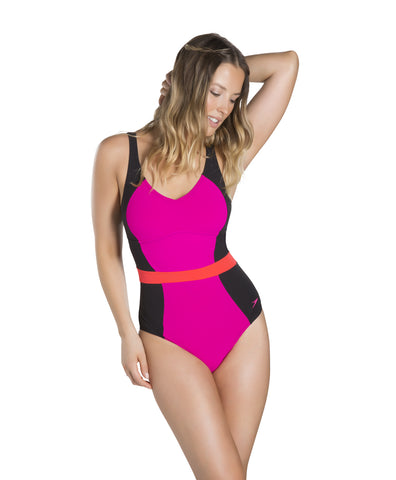 Swimming costume (Model: 8-10832B345) - MatrixSports